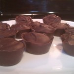 Easy DIY Reese's Peanut Butter Cups (Recipe)