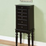 Powell Jewelry Armoire Giveaway US/Canada
