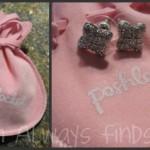 Holiday Gift Guide: Poshlocket Starlite Studs Earrings