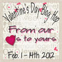 From Our Hearts To Yours Hop ~ Feb. 1-14 #Vdaygiveaway