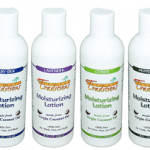 Tropical Traditions Organic Lotion (Review & Giveaway, US/Can)