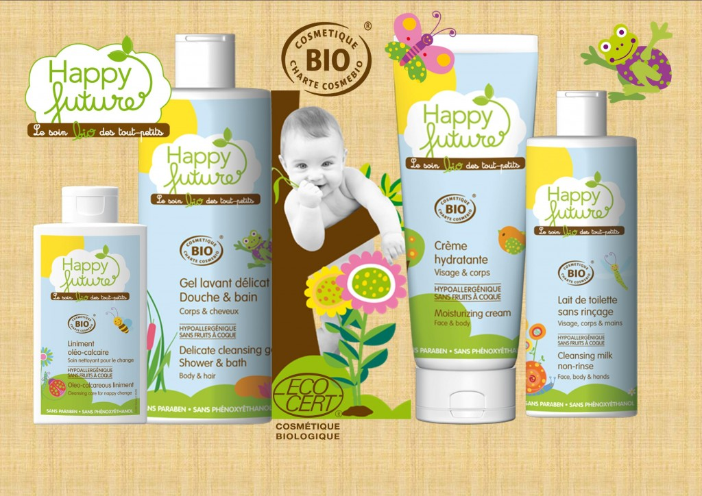 Happy Future Baby Care Products ~ {Review & #Giveaway ...
