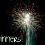 Earth Day Giveaway Winners & More