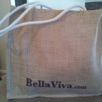 Bella Viva Orchards Eco Fruit Tote {Review and Discount Code}