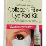 Reviva Labs Collagen Fibre Eye Pads & Anti-Irritant Gel with Aloe {Review}