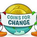 Kids Can Give Back with Club Penguin's Coin For Change Now Through January 2