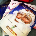 Gift Ideas For Kids ~ Make Your Child the Star of the Story with a Personalized Book