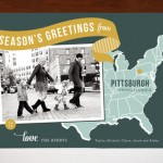 Order Your Chic Holiday Cards Designed By Indie Artists at Minted.com + Special Offer