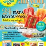 Special ALL YOU Magazine Summer Fun Issue