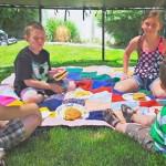 Kid-Friendly Spider Hotdogs Recipe