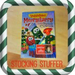 VeggieTales Christmas DVD Features Si Robertson of Duck Dynasty!