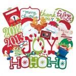 Hallmark Christmas Holiday Gift Ideas: The Festive Four