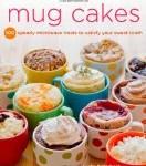 Caramel Apple Mug Cake Recipe + Mug Cakes Recipe Book Review