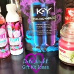 How To Create a Romantic Date Night Kit