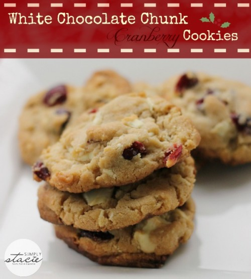 Holiday Cookie Recipes Perfect For Your Cookie Exchange