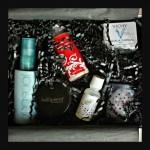 January Glossybox Review + February Promo Code & Valentine's Men's Box!