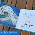 The Wave: Inspirations for Navigating  Life's Changes and Challenges (Book) #OpenHearts