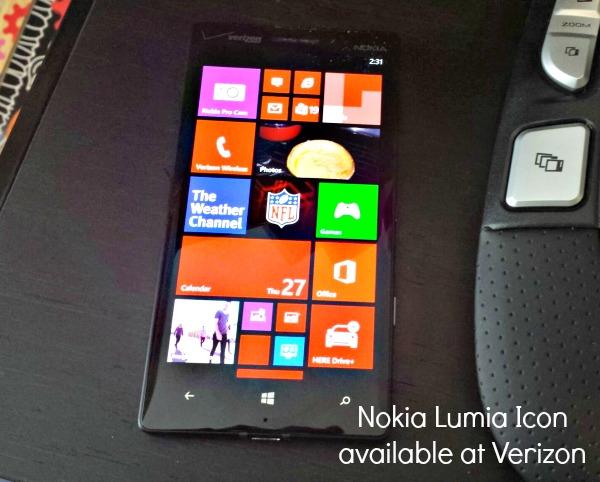 windows phone #icon home screen