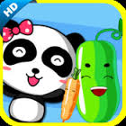 vegetables babybus