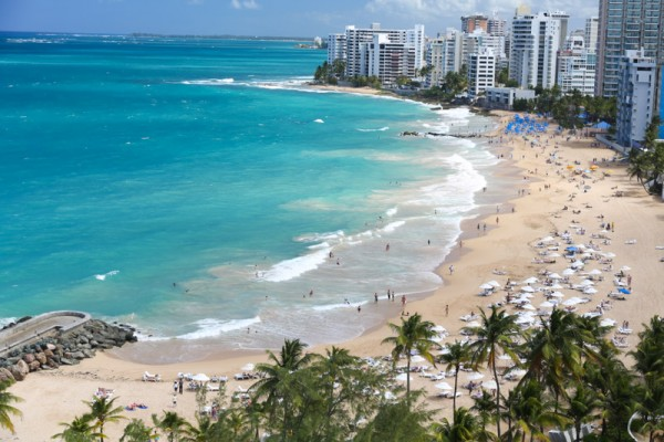 The Beaches Were Absolutely Spectacular Puerto Rico S Are Some Of World Best And Often Featured In Top 10 From Travel