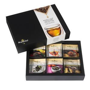 signature tea chest