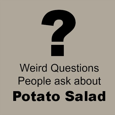weird questions people ask