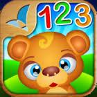 123 kids numbers