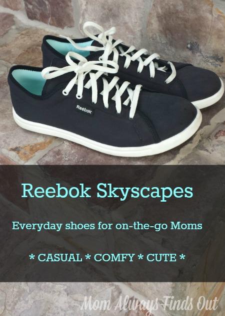 Reebok #Skyscape Runaround