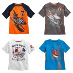 Disney PLANES: Fire and Rescue Clothes at Kohl's #MagicAtPlay
