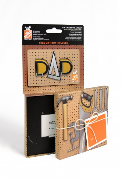 Gift Card_Tool Dad Carrier Box