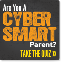 cyber smart parent