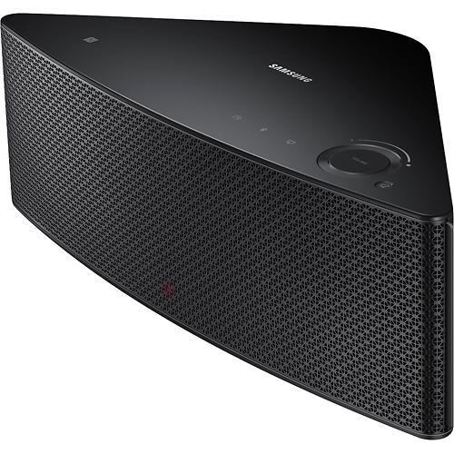 Samsung M5 Bluetooth Speaker.