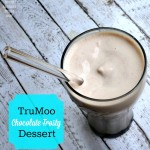 TruMoo Chocolate Frosty Recipe (Wendy's Copycat Frosty)