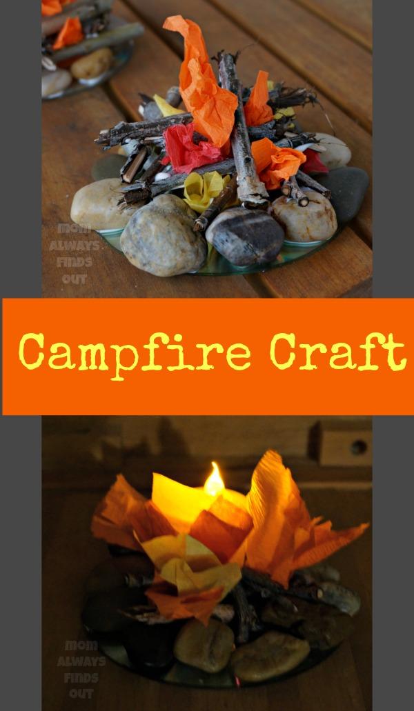 campfire-craft