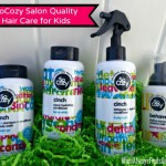 SoCozy Hair Care for Kids
