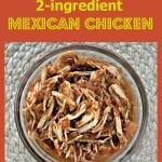 easy slow cooker chicken recipe