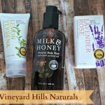 vineyard hills naturals