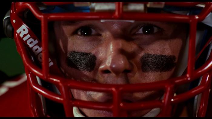 23 Blast Football Movie