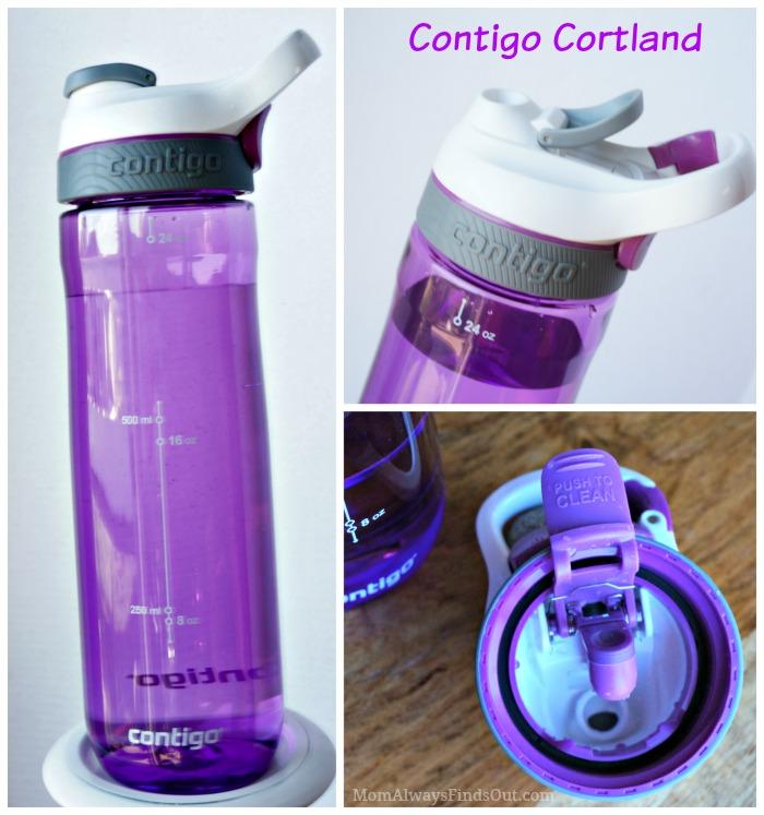 Contigo Cortland