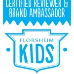 Florsheim Kids Ambassador