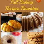Get inspired by My Fall Baking Recipes List. (It's delicious!)