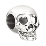 "On Trend with Skull Jewelry: Chamilia ""I Love You To Death"" Collection"