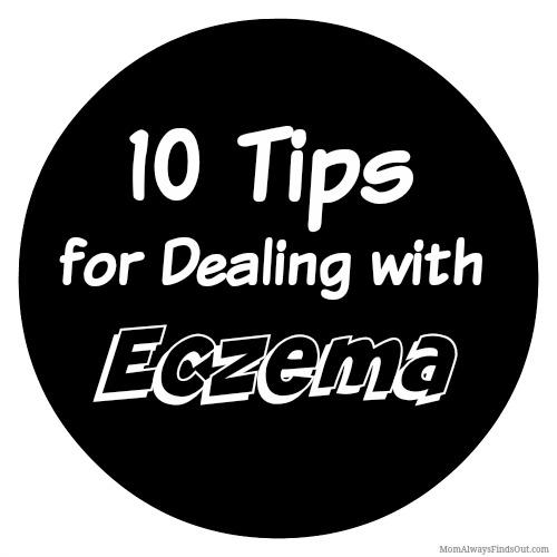 eczema tips
