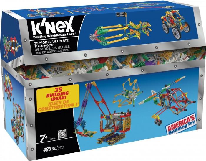 knex ultimate building set