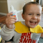 Little Remedies Nasal Spray