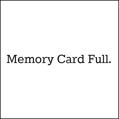 Memory Card Full Graphic