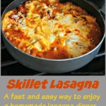 Skillet-Lasagna-Recipe