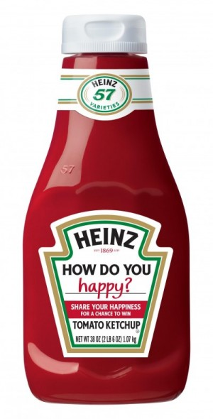 Heinz Big Game