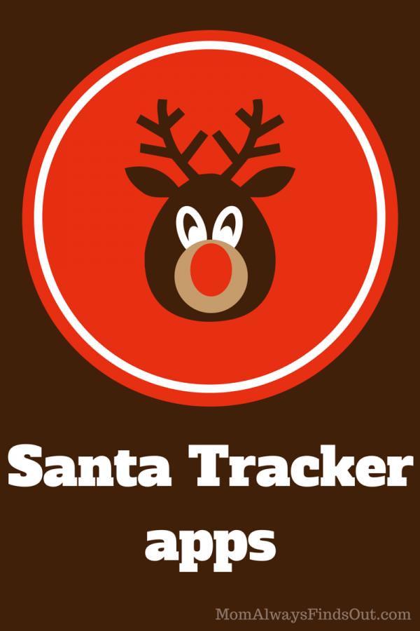 Santa-Tracker-Apps