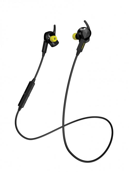 jabra earbuds heart tracker